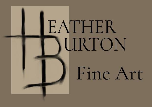 Heather Burton Fine Art