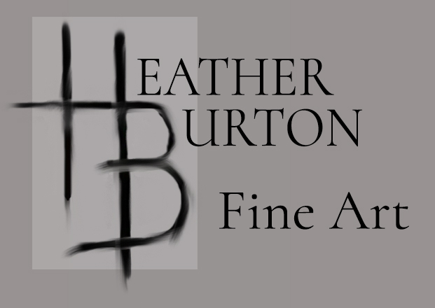 Heather Burton Fine Art